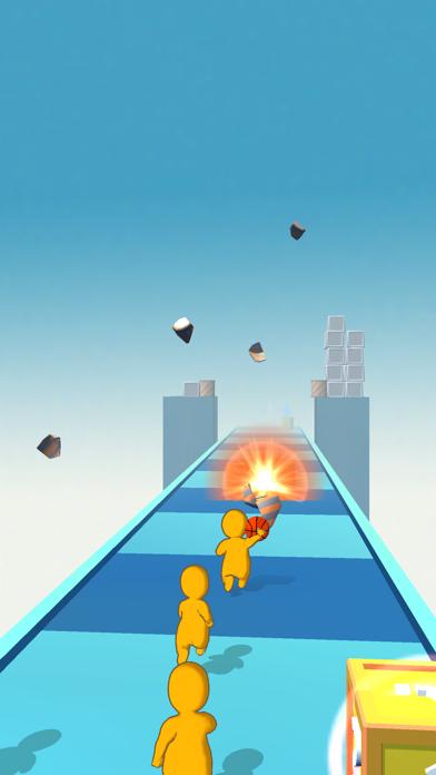 Ball Throw Master screenshot 2