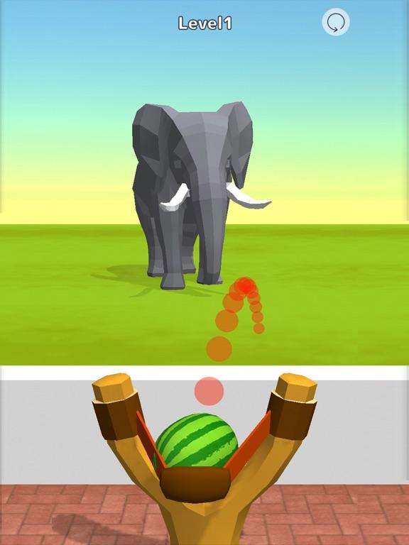 Feeding Animal 3D screenshot 5