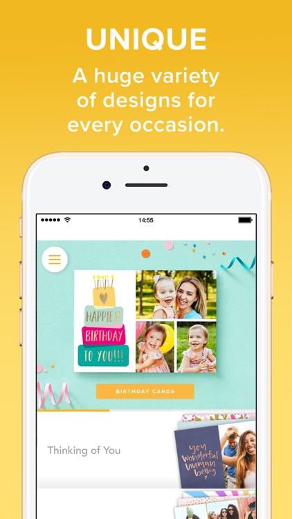 FreePrints Cards – Fast & Easy screenshot-3