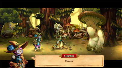 SteamWorld Questのおすすめ画像2