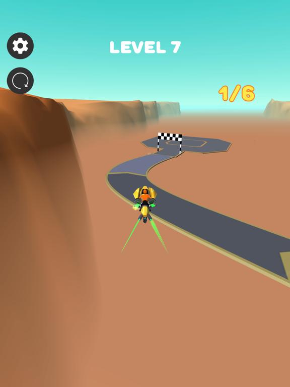 Portal Runner 3D screenshot 6