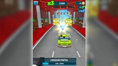 マイクラ カーレース 逃げる 警察 追跡 ゲームのおすすめ画像8