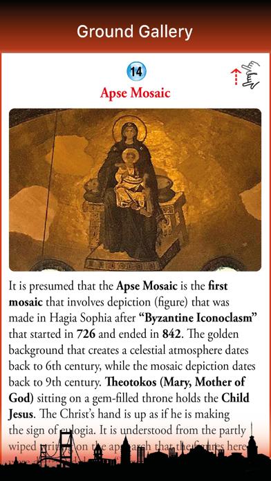 Hagia Sophia Guideのおすすめ画像5