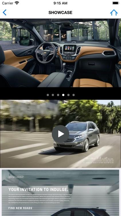 Beardmore Chevrolet By Beardmore