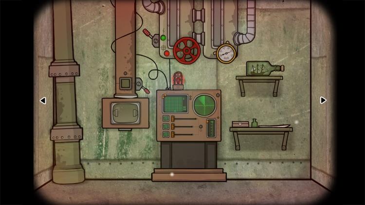 Cube Escape Collection screenshot-8
