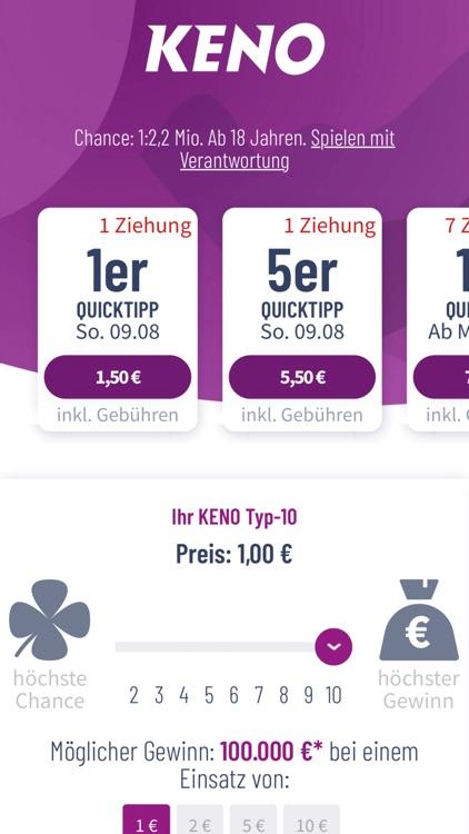 Lotto Brandenburg screenshot-5