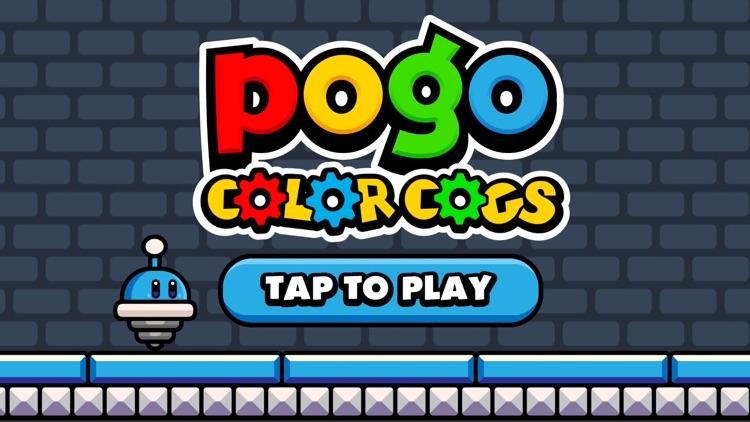 Pogo Color Cogs