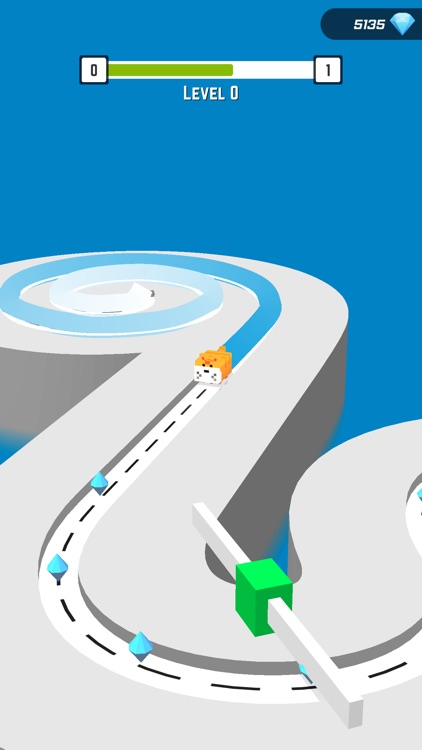 Adventure Line Color screenshot-0