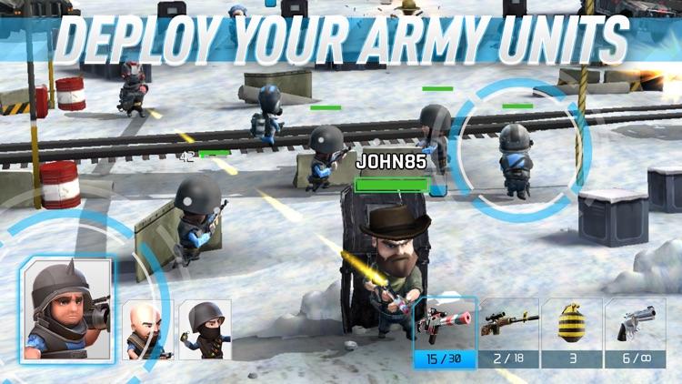 WarFriends: PVP Shooter