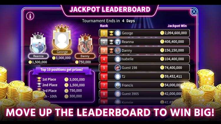 Mystic Slots | Casino Games screenshot-9