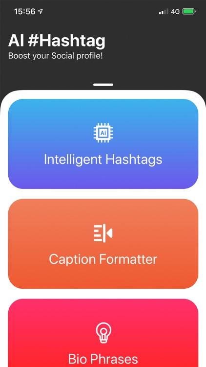 Easytags - AI Robot for IG