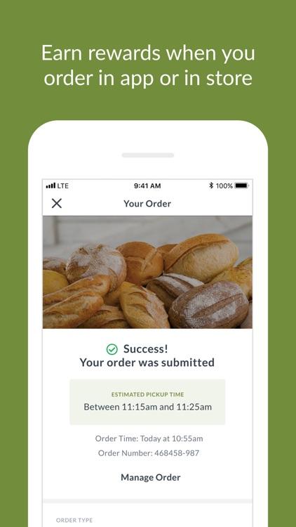 Kneaders Bakery Ordering screenshot-6