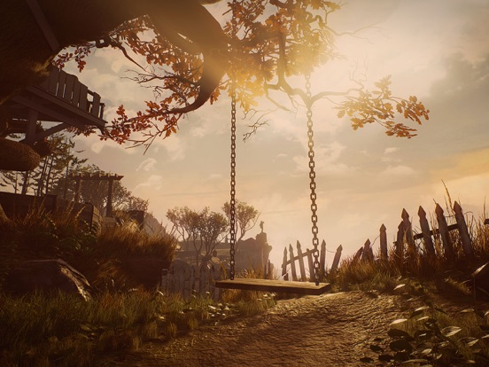 What Remains of Edith Finch screenshot 6