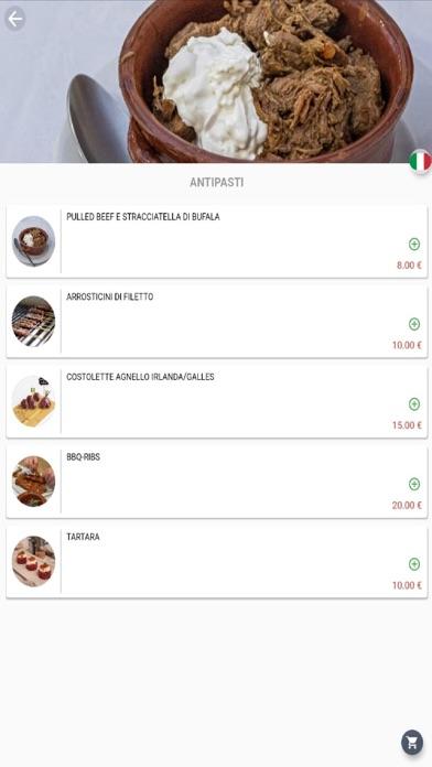 McManni Steak House screenshot 2