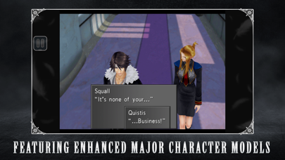 FINAL FANTASY VIII Remastered screenshot 2