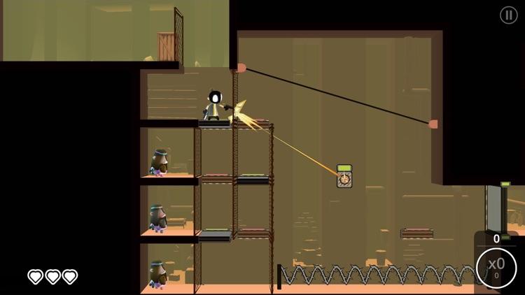 My Friend Pedro screenshot-5