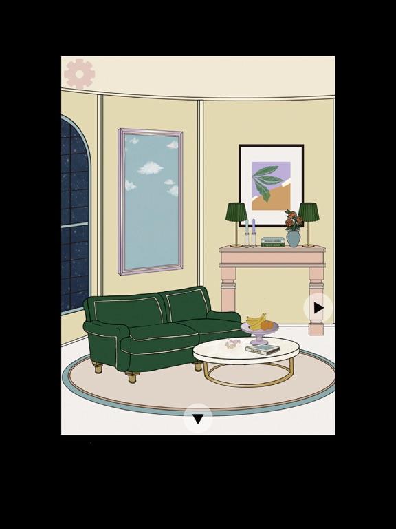 MOON HOUSE : ROOM ESCAPEのおすすめ画像2