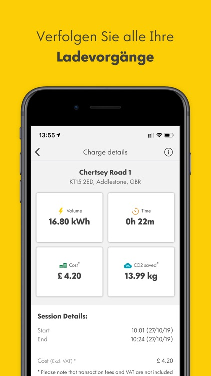Shell Recharge screenshot-4