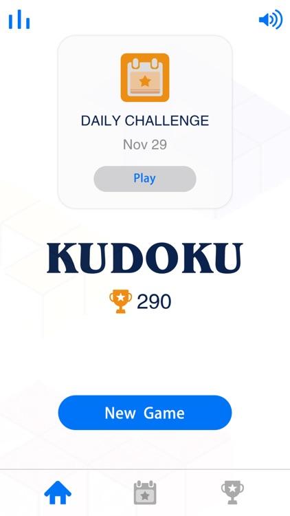 KuDoKu & Blocks Style