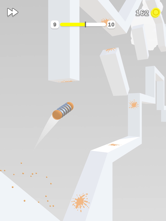 Bouncy Stick screenshot 7