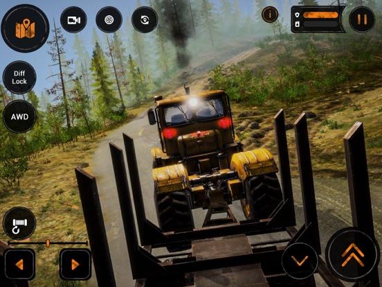 MudRunner Mobile