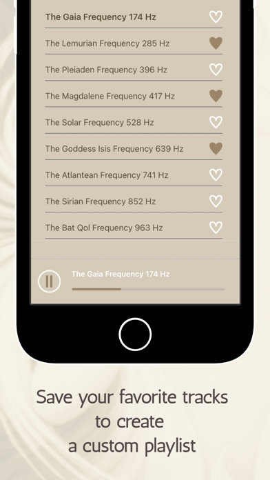 White Light Frequencies screenshot 4