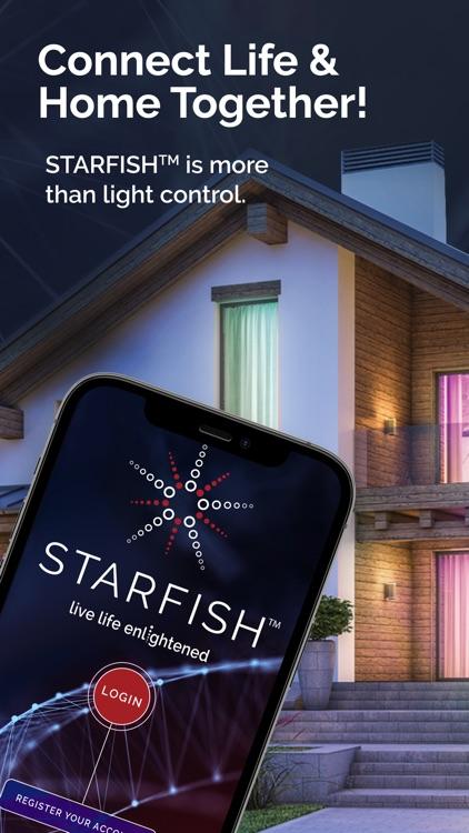 Starfish Smart Lighting