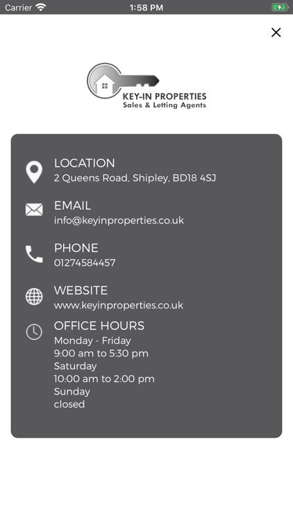 Key In Properties screenshot-8