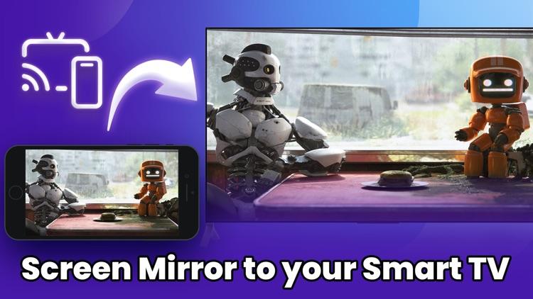 Screen Mirroring ๏