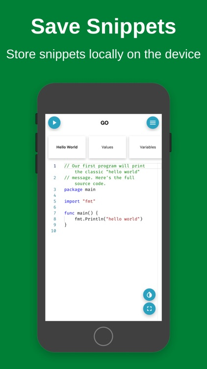 Code Playground: Learn to Code screenshot-6