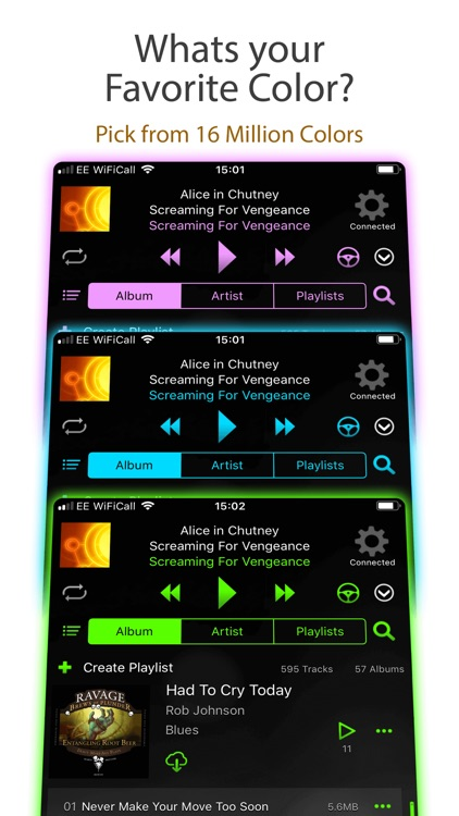 MusicStreamer screenshot-9
