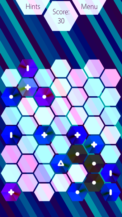 Screenshot #3 pour Polygon Evolution