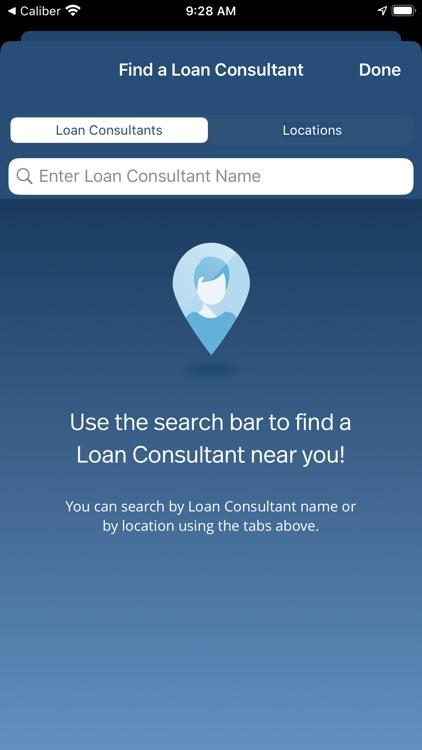 Caliber Home Loans screenshot-4