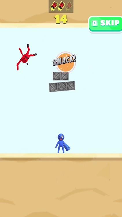 吃我一拳 (Rocket Punch) screenshot-3