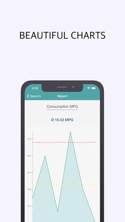 Fuel Cost Calculator & Tracker screenshot-3