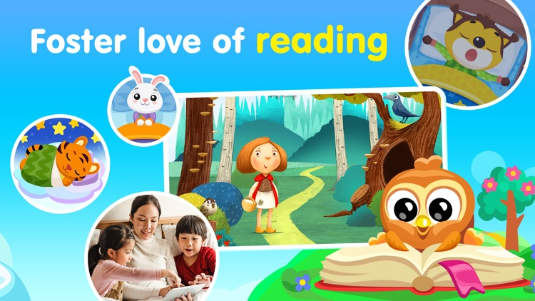 Learning Games for Kids 2-5!