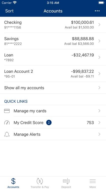 Plains Commerce Bank Mobile