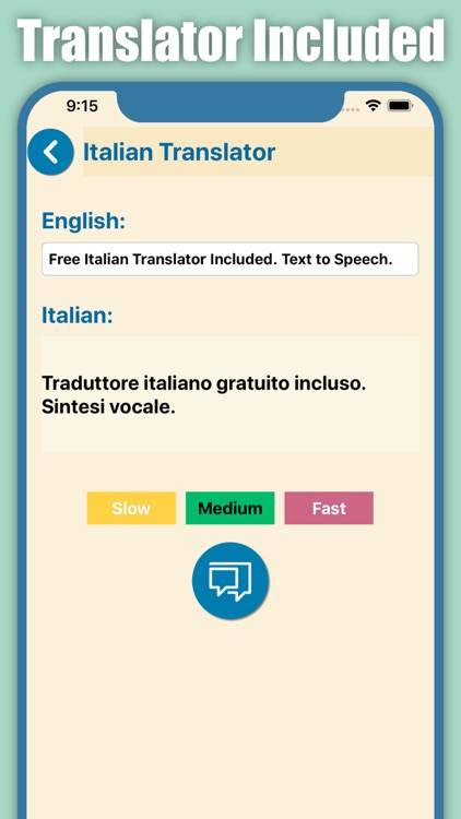 Quick and Easy Italian Lessons screenshot-7