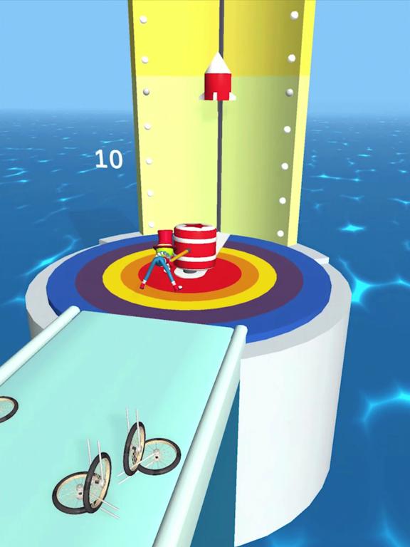 Clown on the Wheel screenshot 5