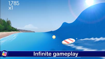 Infinite Surf - GameClubのおすすめ画像1