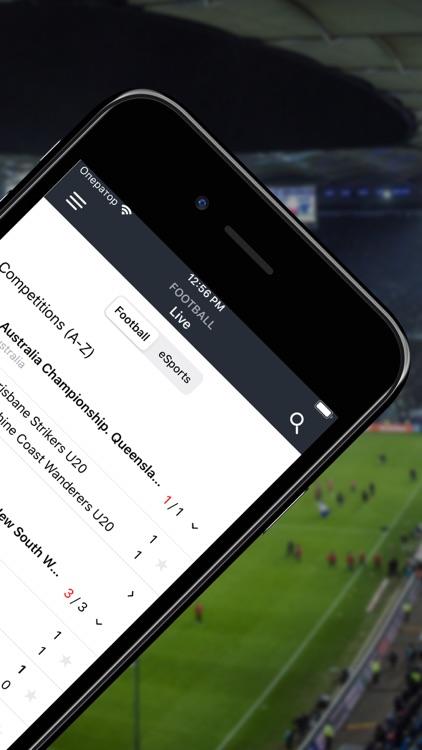 777score - Live Sports Scores