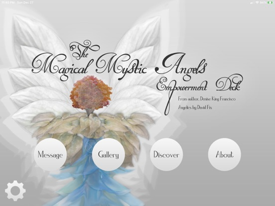The Magical Mystic Angels Screenshots