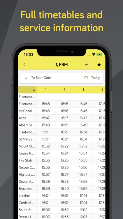 BPL Transport screenshot-5