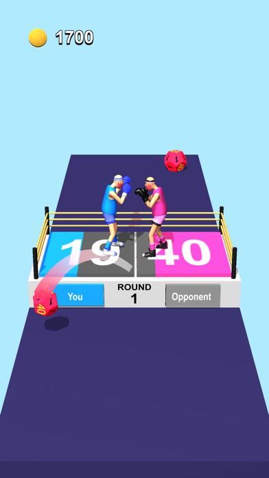 Dice Fight! screenshot 1