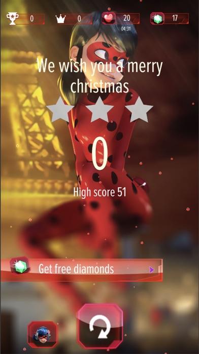 Piano Ladybug Miraculousのおすすめ画像3