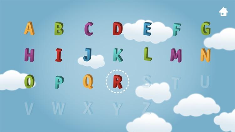 AlphaTots Alphabet screenshot-9