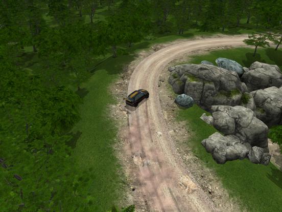 Go Rally screenshot 8