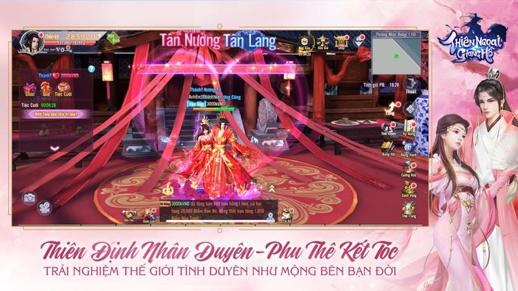 Thiên Ngoại Giang Hồ screenshot-6