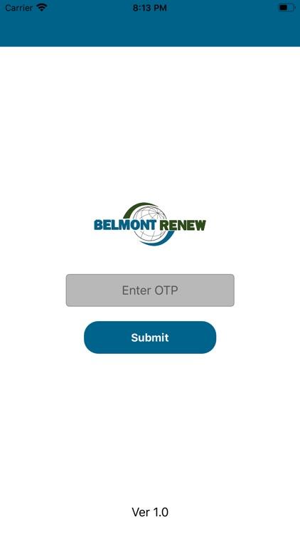 Belmont Trade In