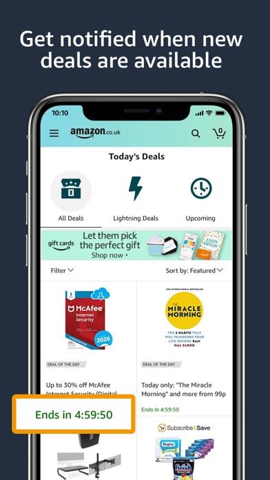 Amazon screenshot three